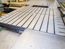 (15x) Floorplates 3900 x 1600 x