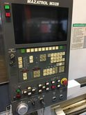 1995 Mazak VMC VTC 16 C  X/Y/Z