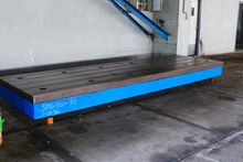 (3x) Floorplates 5000 x 1500 x