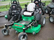 Used Bobcat Lawn Mowers for sale | Machinio