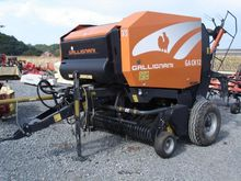 2011 Gallignani GA-CH12