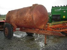 2000 Hand-made 2500 LITRES