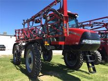 Used 2016 CASE IH PA