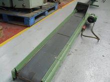 Flat Conveyor 117-29