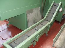 Flat to Incline Conveyor 206-38