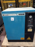 BroomWade Air Compressor