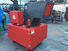 UPM 530/400 Granulator REFURBIS
