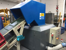 Zerma GSC 600/500 Granulator RE