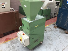 Rapid GK-158-K Sprue Granulator
