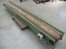 Flat Conveyor 325-42
