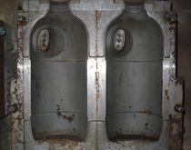 2 Litre Dumpy Bottle with Handl