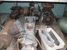 Used Blow Moulding M