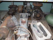 Blow Moulding Machine Spare Par