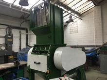 Kween B 800/600 Granulator