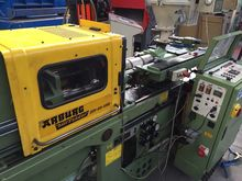 Arburg 250M Injection Moulding
