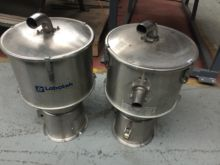 Labotek SVR Hoppers x 2