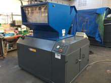 Zerma GSC 1000/300 Granulator R