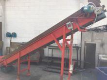 Conveyor 450mm x 4240mm – Adjus