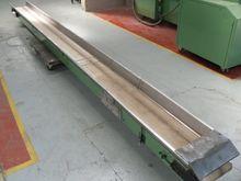 Flat Conveyor 555-42