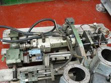 Injection Moulding Machine Spar