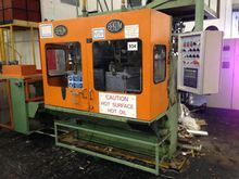 Bekum H121 Blowmoulding Machine