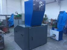 Toros 800/600 Granulator REFURB