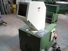 CMB MS20 Granulator