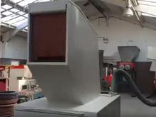 Soplar S.A  MM400/420 Granulato
