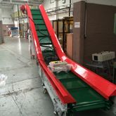 Conveyor RMC L8060 Swan Neck Di