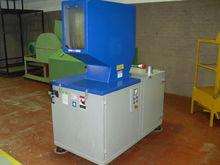 Zerma GSC 30-30 Granulator