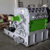 DGH 700/1000 Granulator