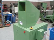 Polymer Systems 9-12 UPM Granul