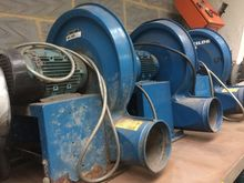 Kongskilde Horizontal Blowers