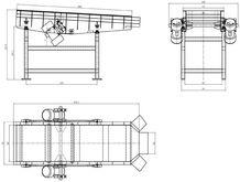 Rawmec RDS6020 Density Separati