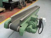 Flat Conveyor 116-16