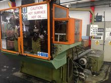 Used Bekum H121 Blow