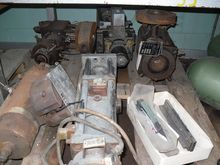 Blow Moulding Machine Spare Par