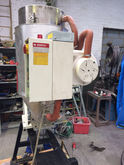 Moretto Hopper with Heater and
