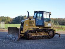 2012 Caterpillar D6K XL Ripper