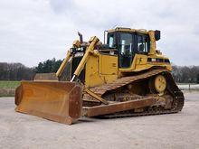 2005 Caterpillar D6R ll LGP
