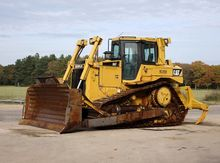2008 Caterpillar D6T XL