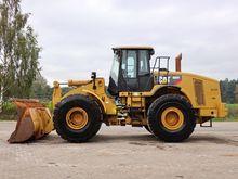 2008 Caterpillar 966H