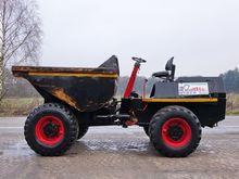 Benford 6000Pl Dumper/Kipper