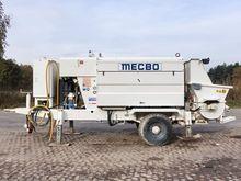 2007 Mecbo CAR P4.65 CONCRETE P