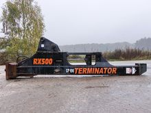 2008 Terminator RX500 Impact Ha