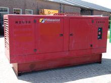 2005 Deutz 150KVA SILENT (DEUTZ