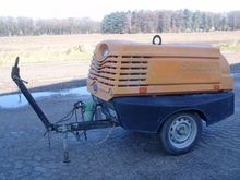 Used 2008 Sullair 38