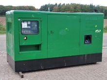 Used 2004 Pramac 60K