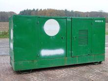 Used 2003 Mase 100KV