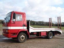 1988 DAF 600 4X2 OPRIJWAGEN/AMB